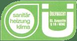 Logo von KIRSTEN Sanitär Heizung Klempnerei GmbH